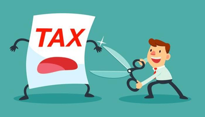 مشاوره درست برای کاهش مالیات