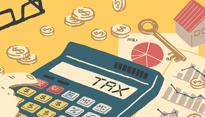دادرسی مالیاتی
